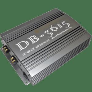 DB-3615 (Conversor de 12 a 36V DC en 15A Max)