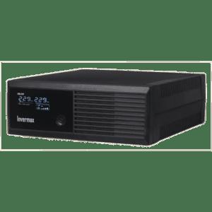 InverMax 1kVA (Inversor onda modificada 12V-220V en 1KVA/600W)