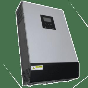 MKS-5000S (Inversor hibrido multifunción de 5KVA)
