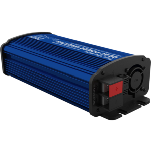 P200-122 (Inversor onda pura 12 VDC a 220 VAC en 200W)